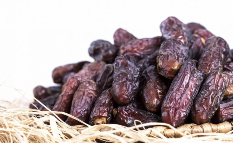 Piarom Dates – The Tree That Grows Tropical Berries